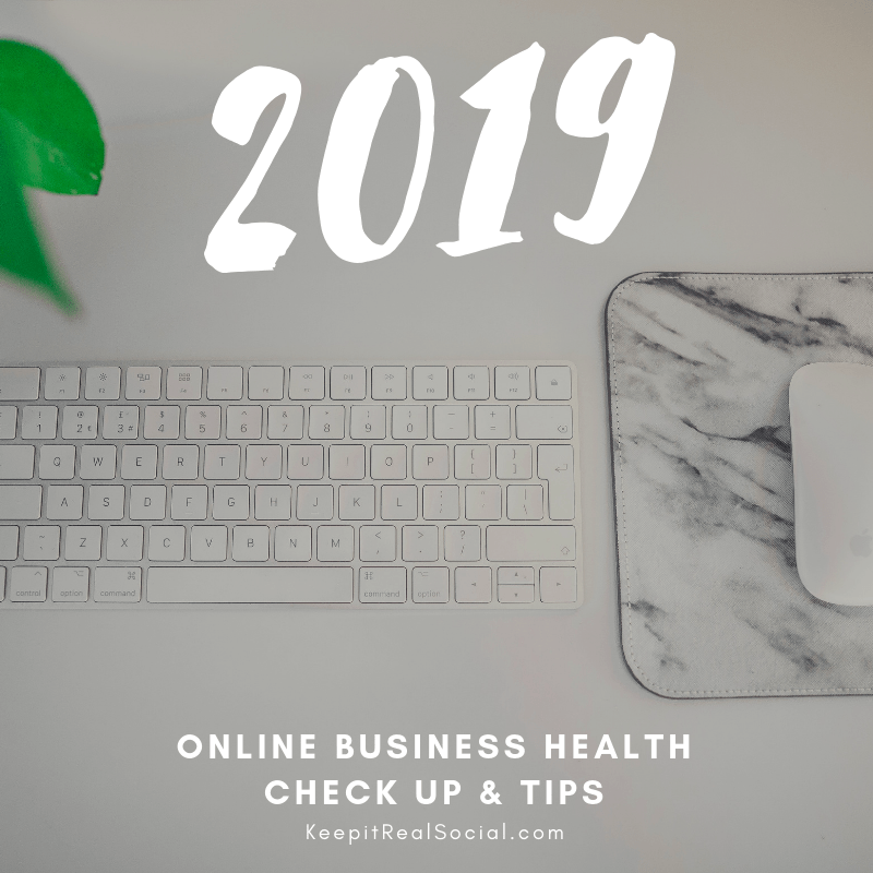 Improve Your Business Health in 2019