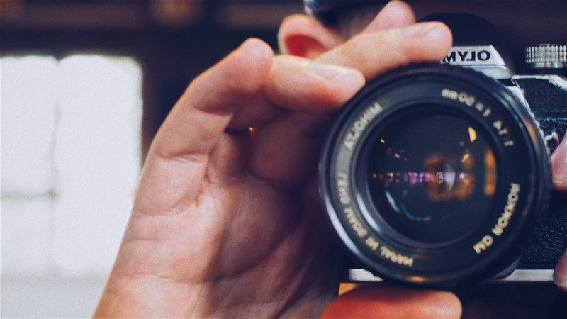 Tell Your Story on Instagram with Great Photos