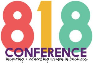 818 Conference for Women in Business