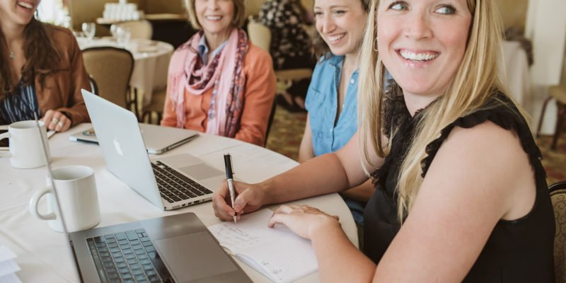 women owned conferences to attend