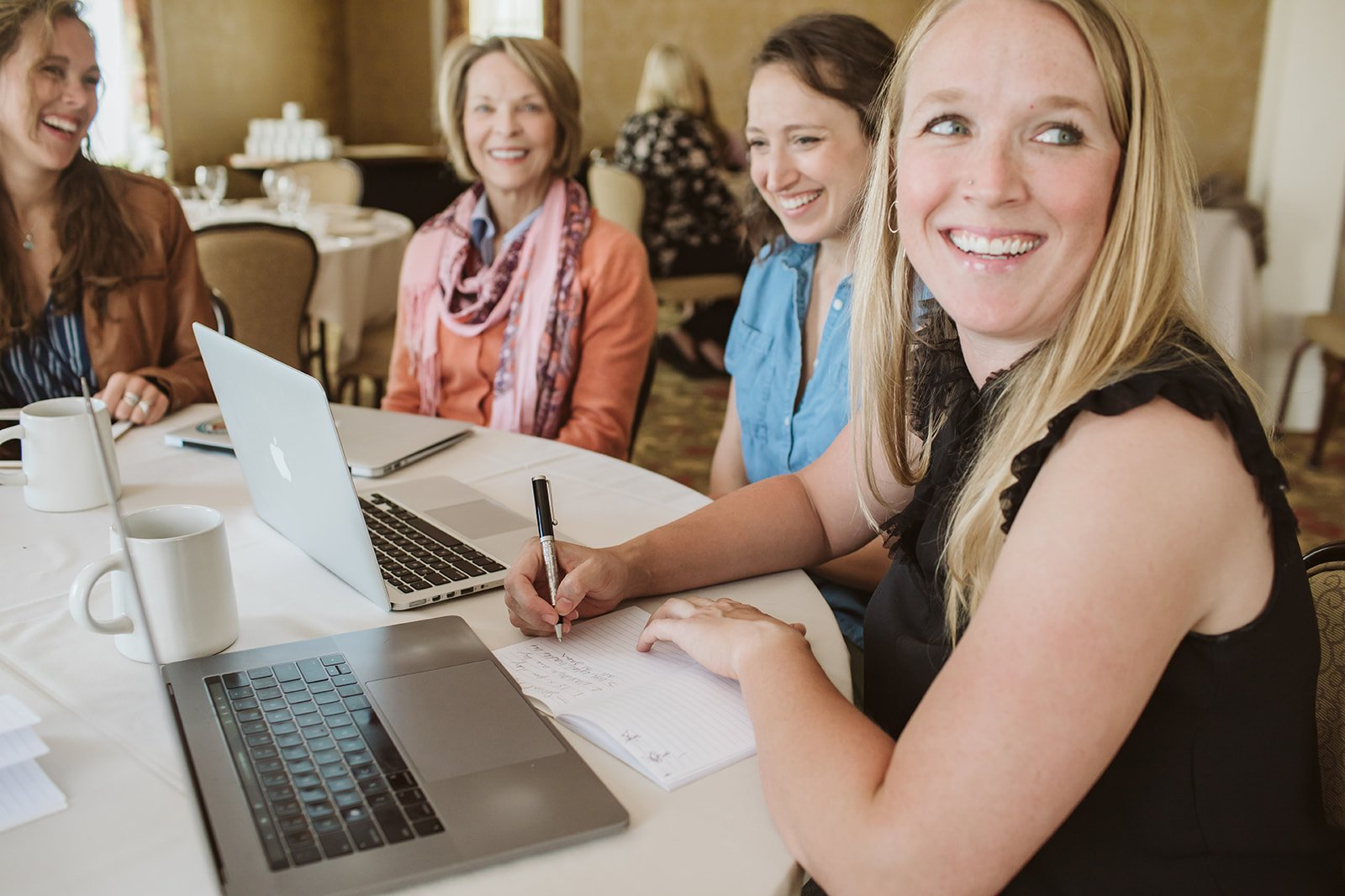 10 Women Owned Conferences to Attend