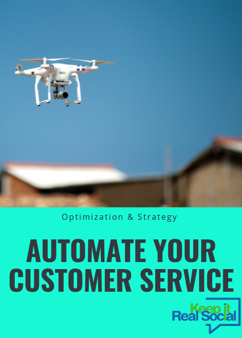 How to automate your customer service
