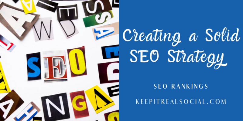 Seo Rankings, Seo, Branding, Reputation, Social Media Tips, Sommer Poquette, Keep It Real Social.