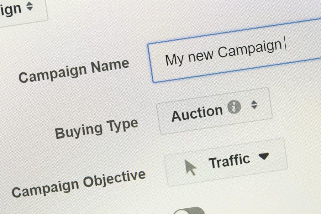 Facebook Ads for Beginners Choosing an Objective