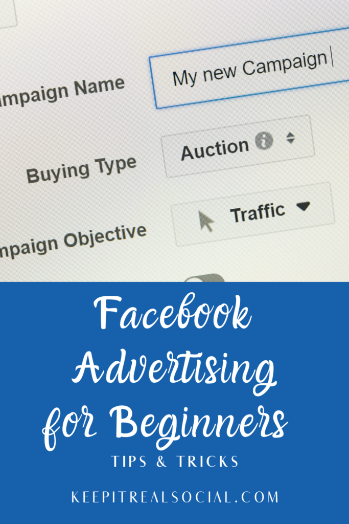 Facebook Ads for Beginners: Tips and Tricks for Small Business Owners