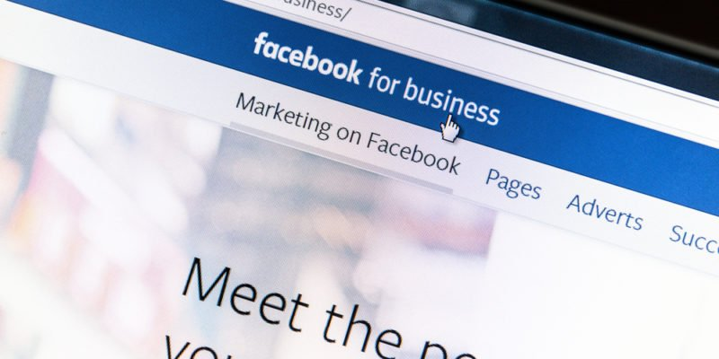 Learn the 6 most common types of Facebook advertising from Keep it Real Social in Petoskey, Michigan