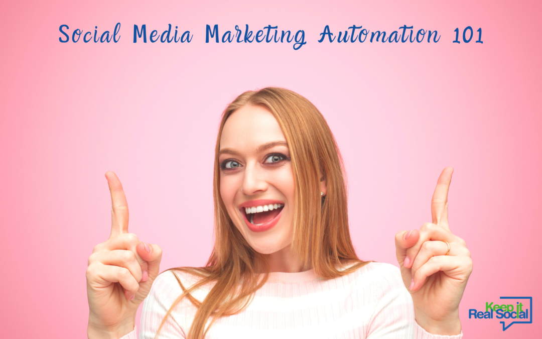 Tips for Social Media Automation