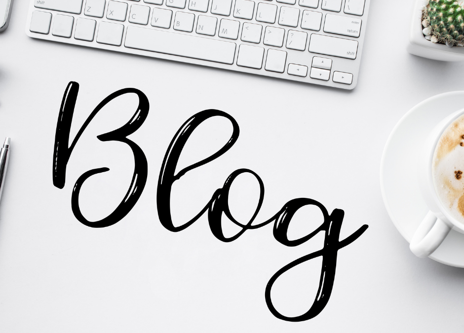 6 essential items you should have in a blog