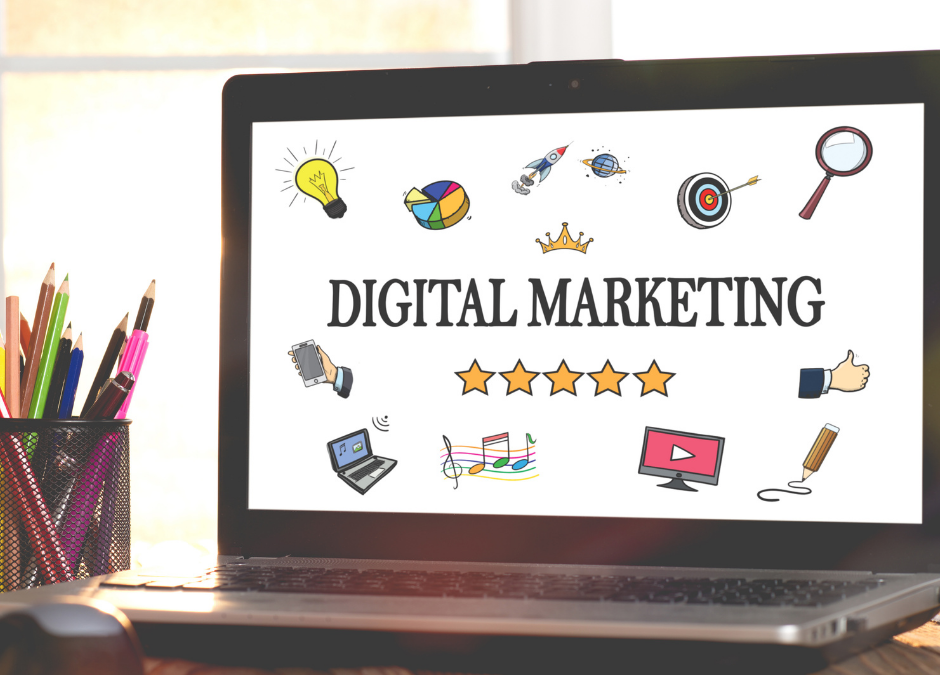 4 Low-Budget Marketing Ideas for Small Businesses
