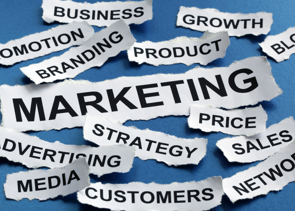 9 Marketing Tactics for Small Businesses