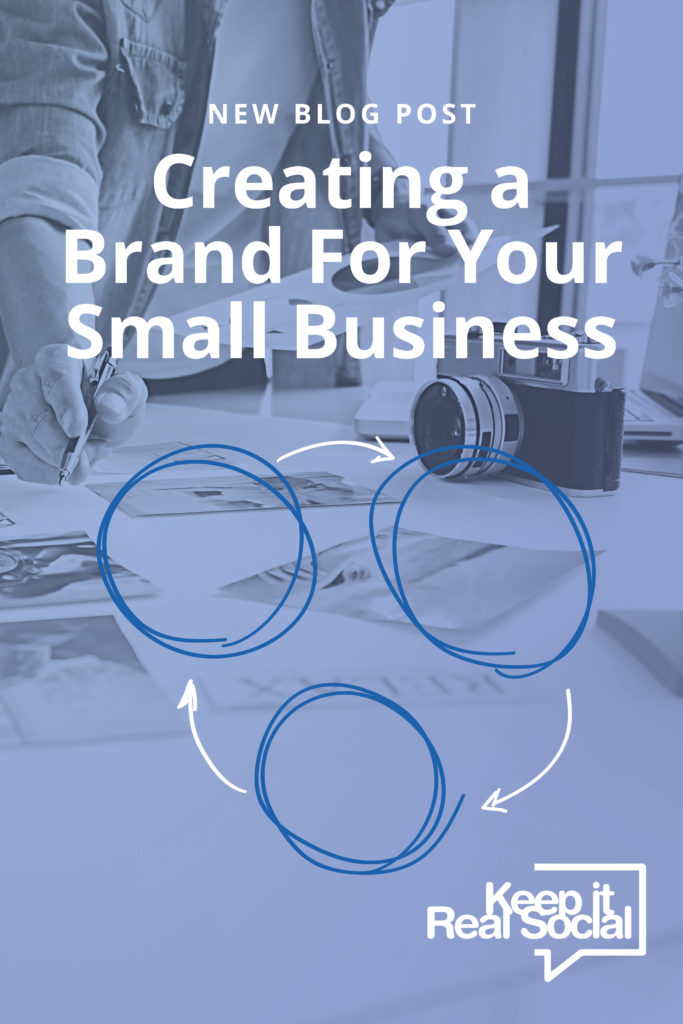 How to Create a Brand For Your Small Business