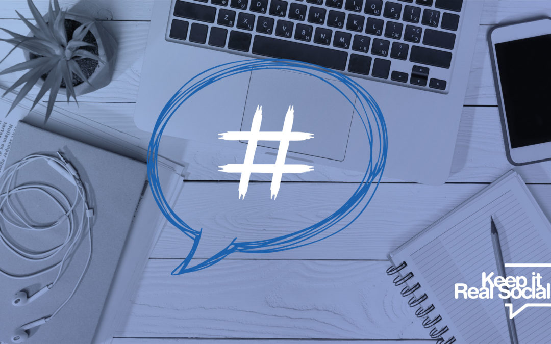 How to Choose Your Hashtags