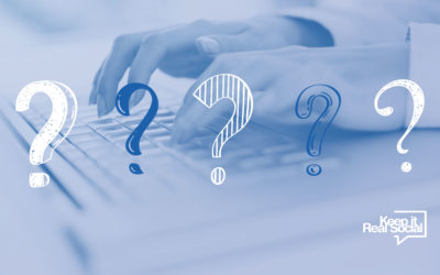 Questions to ask on social media to help increase engagement